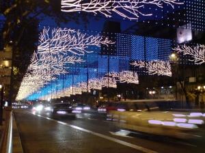 Qué bonito está Madrid... ¡¡coño ya!!