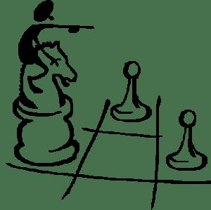 La estrategia más evidente puede ser la mejor