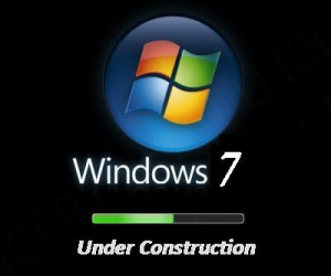 ¿un disfraz para Windows Vista?