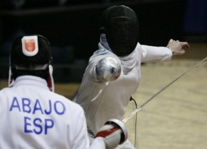 ¿Juegos Olimpicos o premonición?