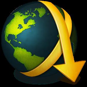 El nuevo logo de JDownloader
