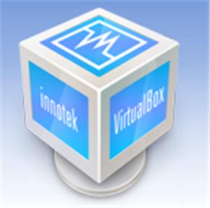 VirtualBox ya no es de Innotek sino de Sun, pero el dibujo esta chulo...