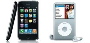 """iPod, iPhone... al fanboy de Mac le da igual comprar lo que sea, siempre que empiece por """"i"""" (leído """"ay"""", que conste)"""