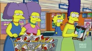 ¿Se mudaron los Simpson a Pinto?