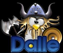 Dalle-Tux