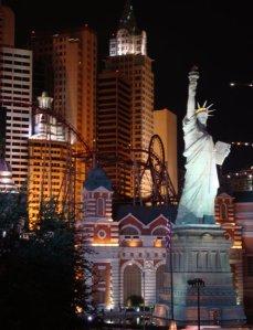 Casino New York New York