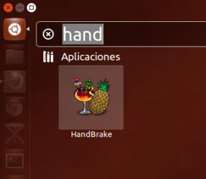 Aquí el icono lanzador del programita.
